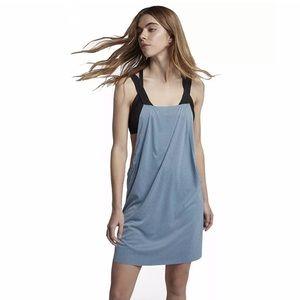 Hurley Bikini Cover Up Quick Dry Tank Dress Sz M